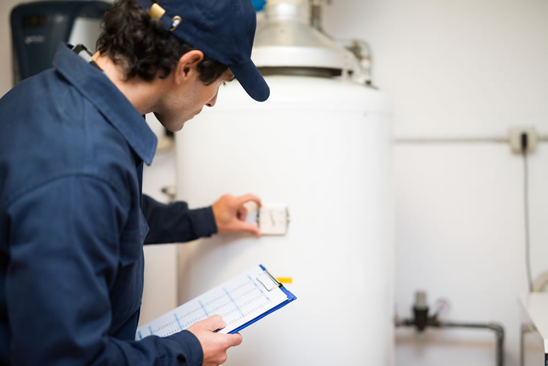 Water Heater Repair, Replacement, Sales and Installation Greenville SC
